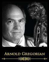 Arnold Gregorian