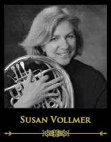 Susan Vollmer