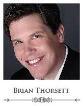 Brian Thorsett