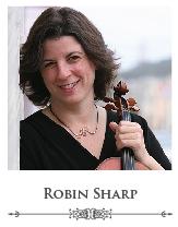 Robin Sharp