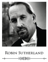 Robin Sutherland