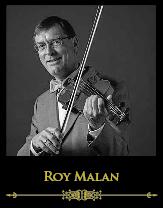Roy Malan